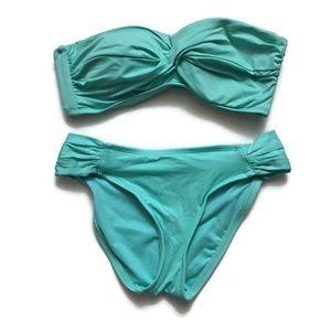 Mossimo Aqua Bikini
